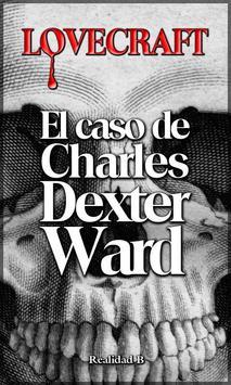 EL CASO DE CHARLES DEXTER WARD apk screenshot