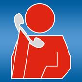 업무지원 icon
