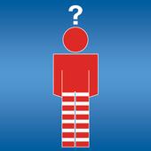 수취불명 화물보기 icon