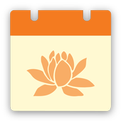 Vaishnava calendar icon