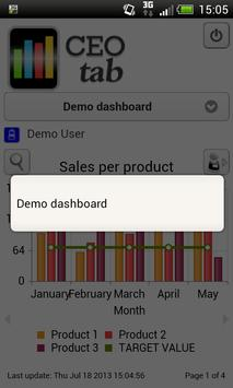 CEOtab Phone apk screenshot