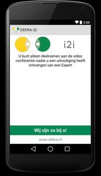 DEKRA i2i apk screenshot
