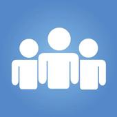 CrowdShelf icon