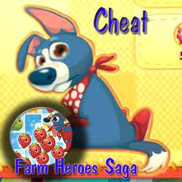 Guide For Farm Heroes Saga 2 poster