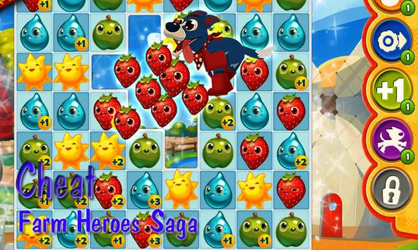 Guide For Farm Heroes Saga 2 apk screenshot