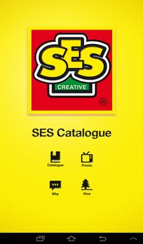 SES Creative apk screenshot