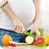 Nutrition In Pregnancy icon