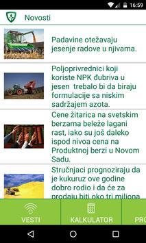NutriKalk Elixir Zorka apk screenshot