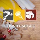 Construservix icon
