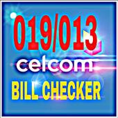 019/013 Bill Checker icon