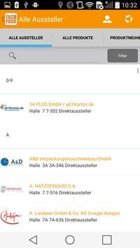 FachPack apk screenshot