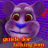 Guide For Talking Tom icon