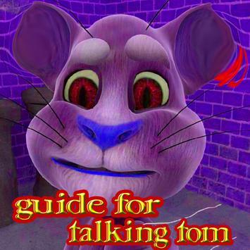 Guide For Talking Tom apk screenshot