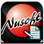 Nusoft IDR UI Demo icon