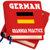 German Grammar Practice icon