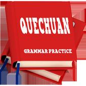 Quechuan Grammar Practice icon