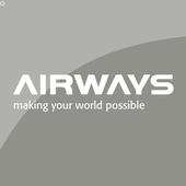 Airways New Zealand icon