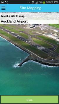 Airways New Zealand apk screenshot