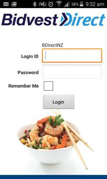 BidvestDirect (NZ) apk screenshot