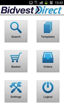 BidvestDirect (AU) apk screenshot