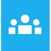 CSG Rooms Remote icon