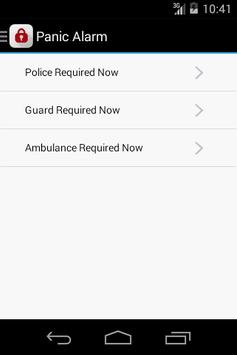 Monitoring Station apk screenshot