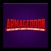 Armageddon Expo icon