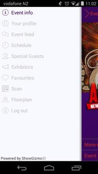 Armageddon Expo apk screenshot