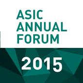 ASIC Annual Forum 2015 icon