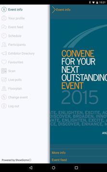 Convene apk screenshot