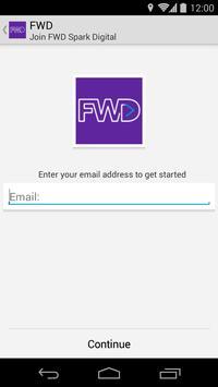 FWD apk screenshot