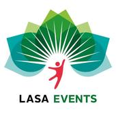 LASA Events icon