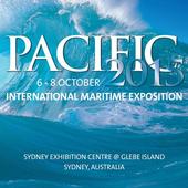 Pacific 2015 icon