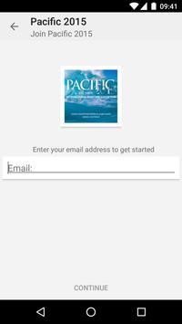 Pacific 2015 apk screenshot