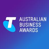 Telstra Business Awards icon