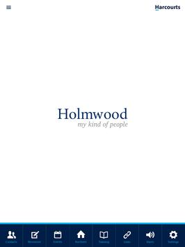 Harcourts Holmwood apk screenshot