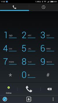 Worldnet Phone apk screenshot