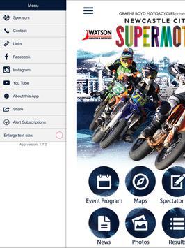 Newcastle City SuperMoto apk screenshot