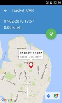 Tracking.nz Vehicle Tracking apk screenshot