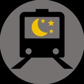 막차알리미 icon