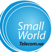 SmallWorld icon