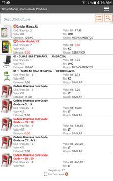 SmartMobile - Sales Force apk screenshot