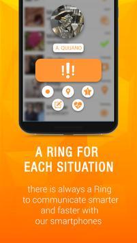 RingApp apk screenshot