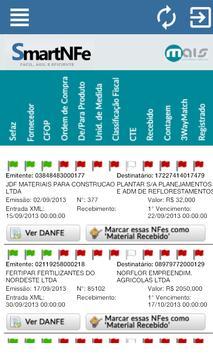 SmartNFe poster