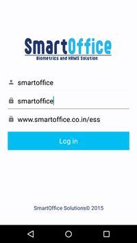 SmartOffice ESS poster