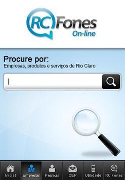 RC Fones Smartphone poster