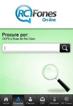 RC Fones Smartphone apk screenshot