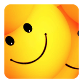Emoji Funny Smilly icon