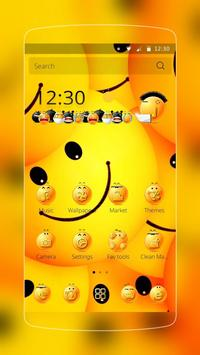 Emoji Funny Smilly poster
