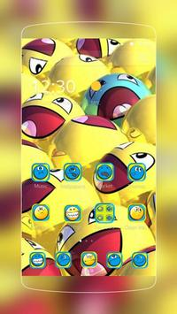 Emoji Smile poster